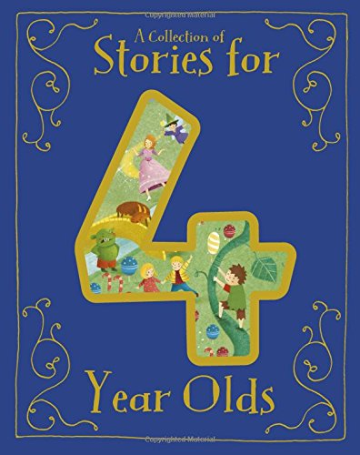 Collection Of Stories For 4 Year Olds ()