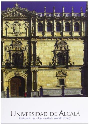 Descargar Libro Universidad De Alcalá: Patrimonio De La Humanidad-world Heritage Javier Rivera Blanco