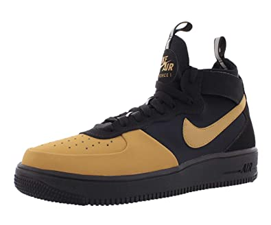 | Nike Air Force 1 Ultraforce Mid Tech Mens Shoes