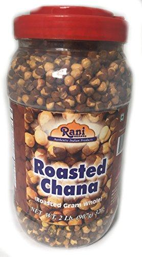 roasted chana - 1