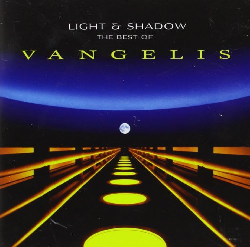 Vangelis: Light And Shadow:The Best Of Vangelis (Audio CD)