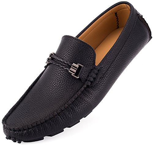Buy mens italian dress shoes black