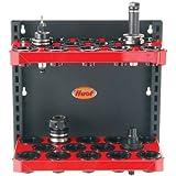 HUOT Machine Mount Rack-MODEL#: 56750 Dimensions: 18.25''H X 19''W X 11''D, 50 Taper