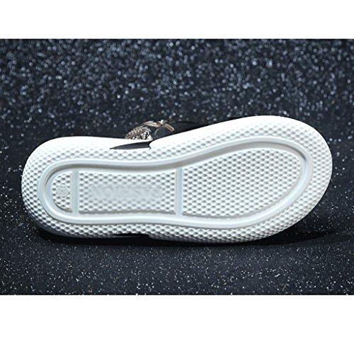 5 Moda Abbigliamento Scarpe dimensioni Donna Estate Sandali 4 Pantofole Sportive xtqwzIXccv