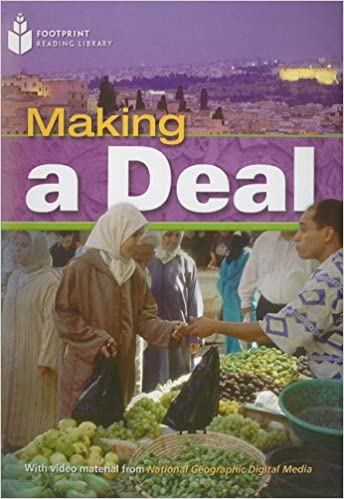 Book Making a Deal (Footprint Reading Library: Level 3)