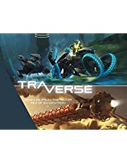 Traverse: Vehicles from the Outer Rim of Imagination