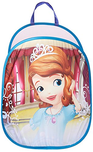 Playhut Pop N play Laundry Tote - Sofia the First by Playhut