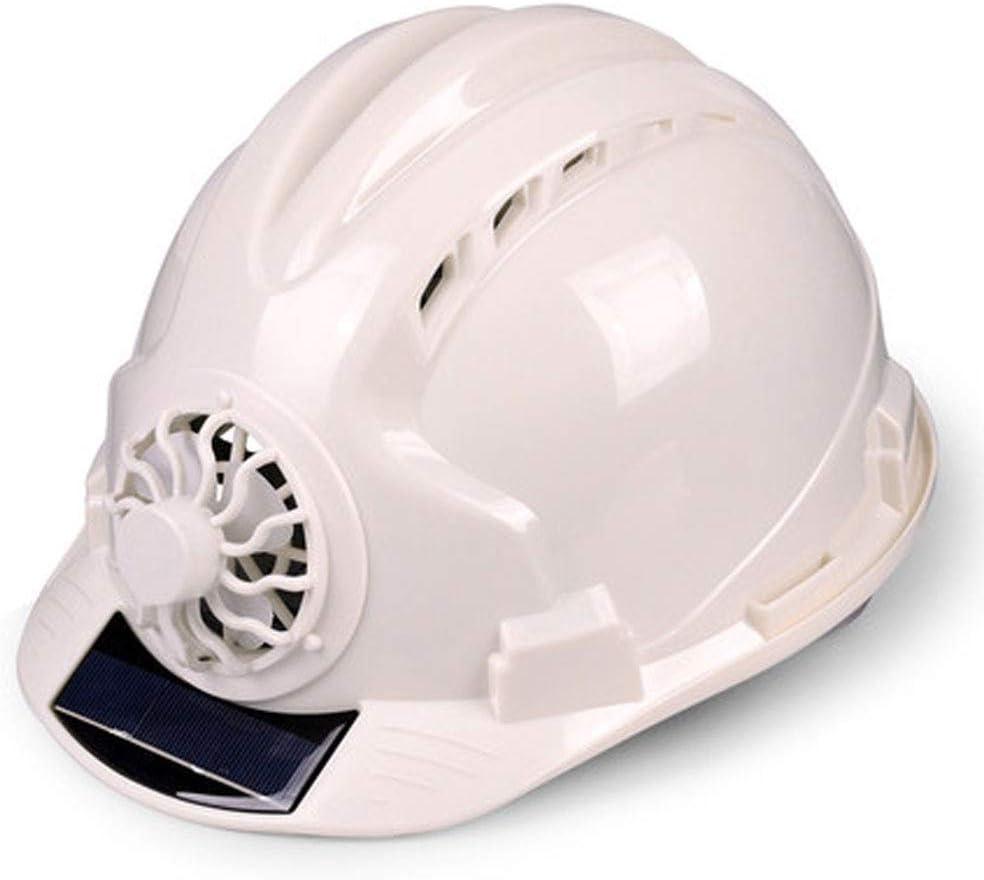 CXQBYNN Casco de trabajo de seguridad, casco de trabajador de ...
