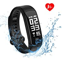 Hizek Activity Waterproof Pedometer Smartphone Price