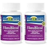 FibroBlend 120 Capsules