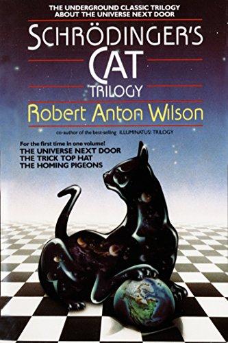 Robert Cat - Schrodinger's Cat Trilogy
