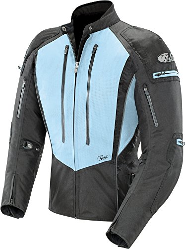 Joe Rocket Textile Motorcycle Jacket - 4