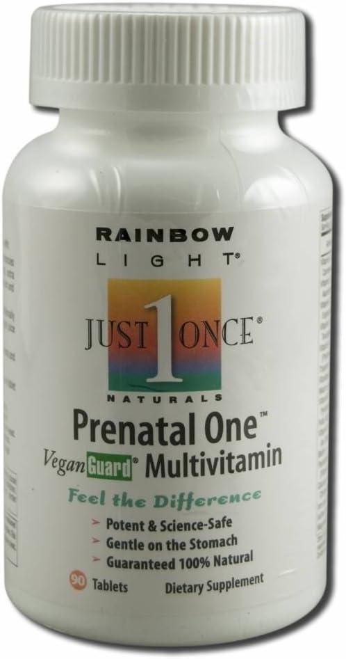 Rainbow Light Multivit One Prenatal