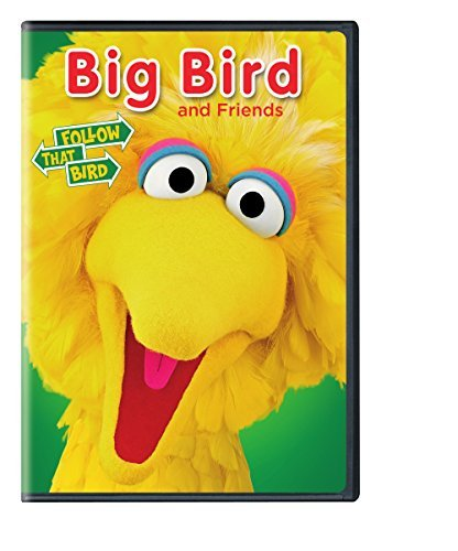 (Sesame Street: Follow that Bird 25th Anniversary Deluxe Edition by Warner Home Video )