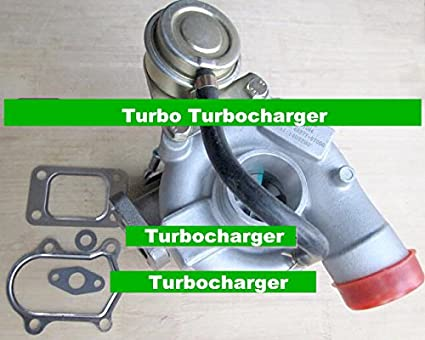 GOWE Turbo Turbocharger for TD04L 49377-07000 49377 07000 500372214 5001860075 Turbo Turbocharger For IVECO