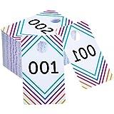 Frienda 100 Pieces Live Sale Number