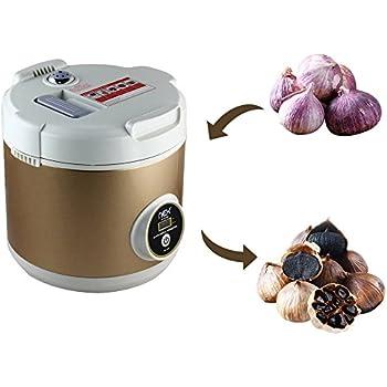 NEX HT-KF20 black Garlic Fermenter, Gold