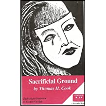 Sacrificial Ground (A Fast Paced Police Thriller Looks Into the Double Life of a Teenage Girl and Her Death) COMPLETE AND UNABRIDGED (7 Audio Cassettes/9.25 Hrs.)