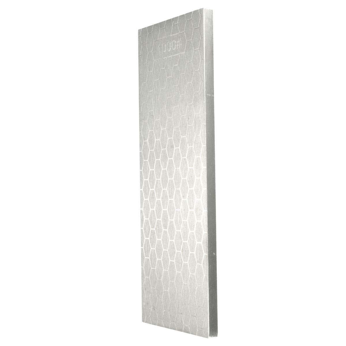 Nrthtri Sanding Paper 8 Inch 400/&1000 Grit Double Sided Diamond Grit Sharpen Stone Sharpening Whetstone