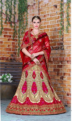 Customized Party Wear Bridal Lehenga Choli Ceremony Dress Eid Muslim Ethnic  Designer Women Hijab Indian 9209 ...