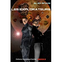 Les Explorateurs (nouvelle) (French Edition)