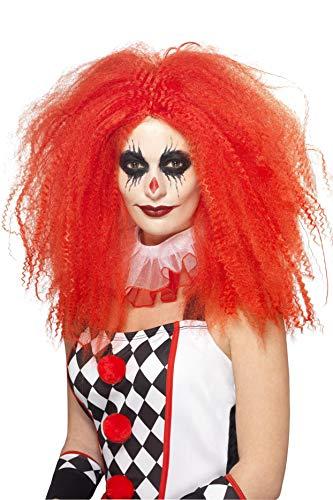 Clown Wig ()