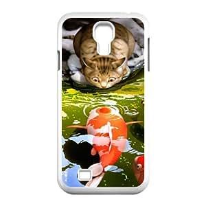 Y-O-U-C2071605 Phone Back Case Customized Art Print Design Hard Shell Protection SamSung Galaxy S4 I9500