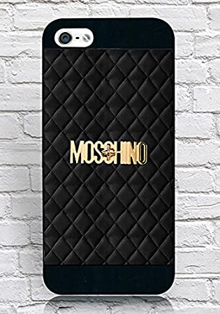 coque moschino iphone 8 plus