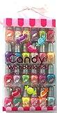 totally Girlz 24-Pack Candy Wonderland Nail Polish Set