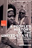 A People's History of the United States, Howard Zinn and Kathy Emery, 1565847253
