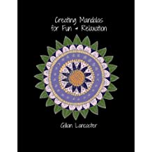 Creating Mandalas for Fun and Relaxation