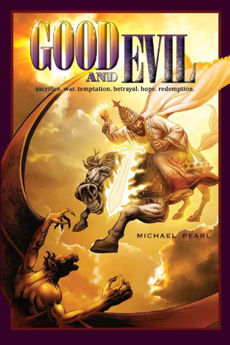 good and evil - 4