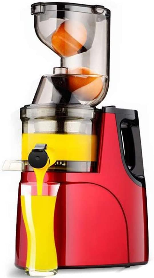 WAHu El exprimidor eléctrico está diseñado Exclusivamente para ...