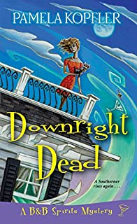 Book Cover: Downright Dead