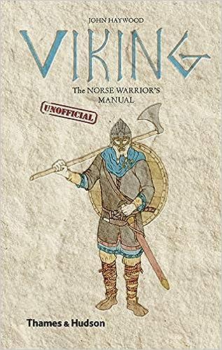 Viking: The Norse Warriors Unofficial Manual Unofficial Manuals: Amazon.es: John Haywood: Libros en idiomas extranjeros
