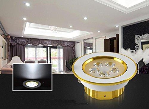 Illuminazione A Led Per Soggiorno: Illuminazione soggiorno faretti ...