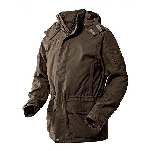 X Hunter Pro harkila waidmannsbrücke (marrón) chaqueta
