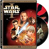 Star Wars: Episode I - The Phantom Menace (Widescreen Edition) by 20th Century Fox