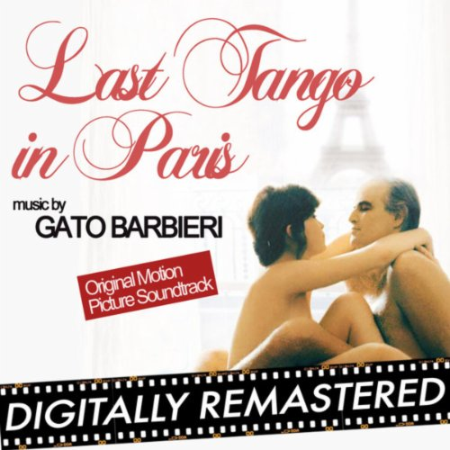 Last Tango in Paris (Jazz) (Gato Barbieri Last Tango In Paris Tango)