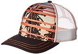 Pistil Women's So Cal Trucker Hat, Coral