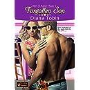 Forgotten Son (Men of Maine Series Book 5)