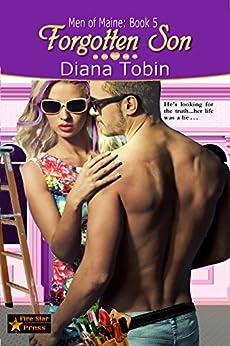 Forgotten Son (Men of Maine Series Book 5) by [Tobin, Diana]