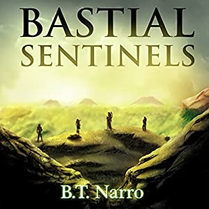 Bastial Sentinels Audiobook