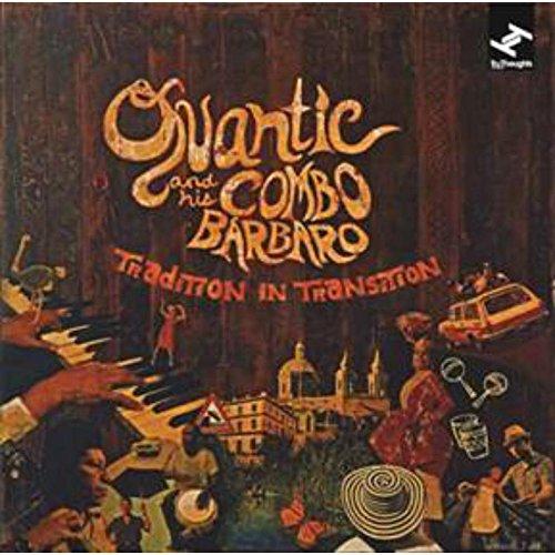 Tradition in Transition [Vinyl]