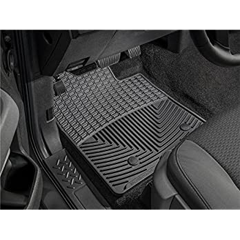 WeatherTech-W31-W20-2003-2010-Honda-Element-Black-All-Weather-Floor-Mats-Rows-1-2