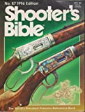 Shooter's Bible, 1996, William Jarrett, 0883171813