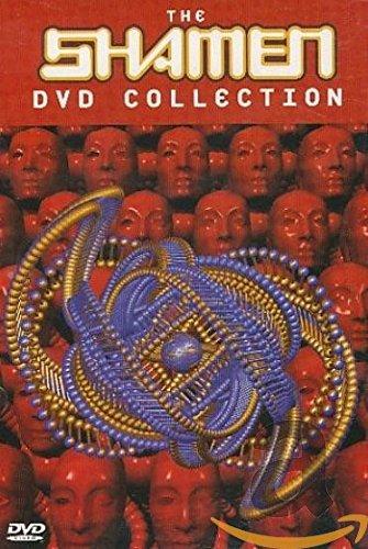DVD : The Shamen - Greatest Hits (DVD)