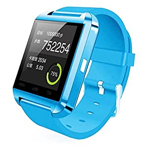 Amazon.com: Colofan Smartwatch Luxury U8 Bluetooth Smart ...