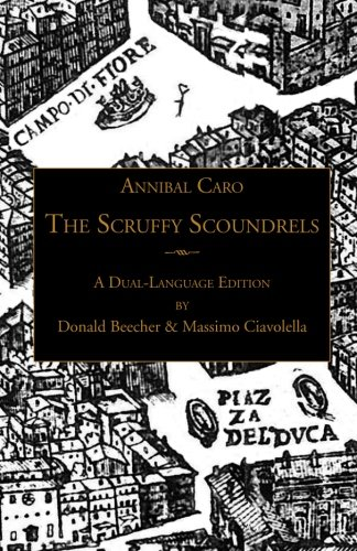 The Scruffy Scoundrels: A New English Translation of