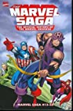 img - for Essential Marvel Saga TP Vol 02 book / textbook / text book